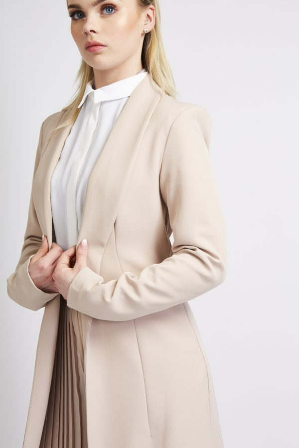 Off White collar blouse