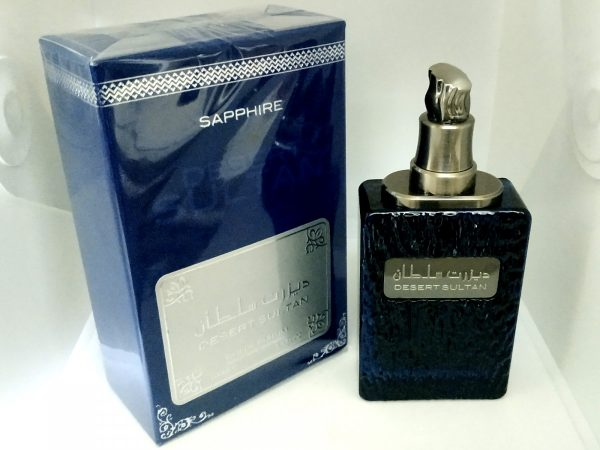Desert Sultan Sapphire For Him Eau De Perfume 100ml