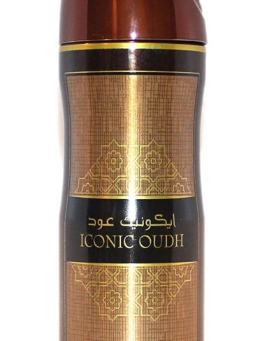 Iconic Oudh  Perfumed Spray 200 ml