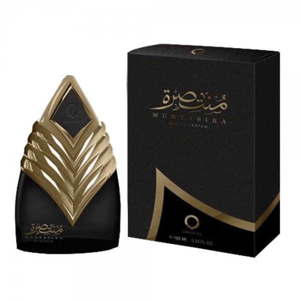 Muntasira Dhahab by Orientica perfume EDP 100ml