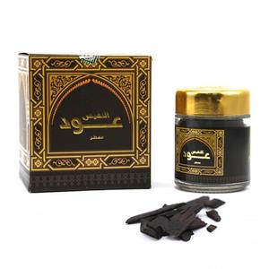 Nafees OUD Moatar 50g