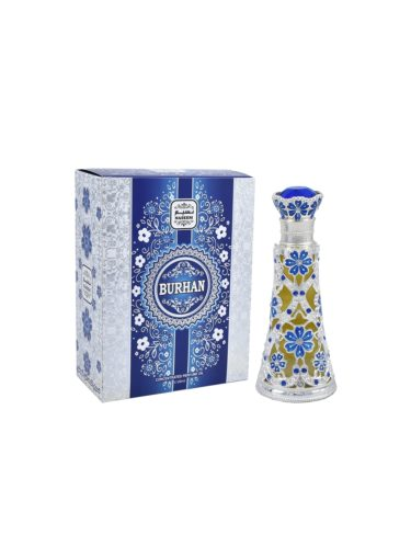 Burhan Concentrated Perfume Oil 20ml