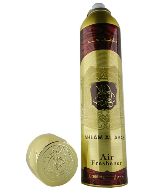 Ahlam Al Arab Air Freshener 300ml