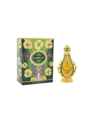Sadaat Concentrated Perfume Oil 20ml