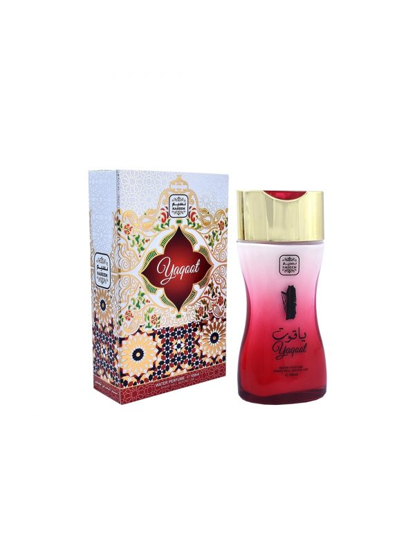 Yaqoot Water Perfume 100ml