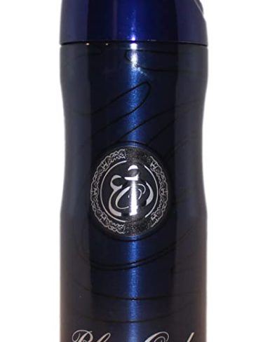 Blue Oud Deodorant Spray 200 ml