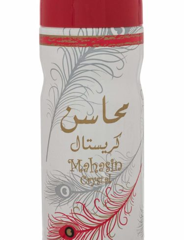 Mahasin Crystal Deodorant 200ml