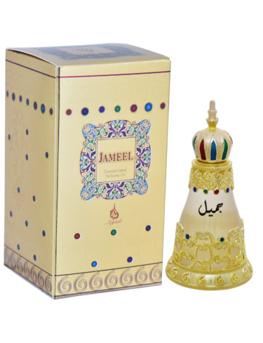 JAMEEL Perfume Oil