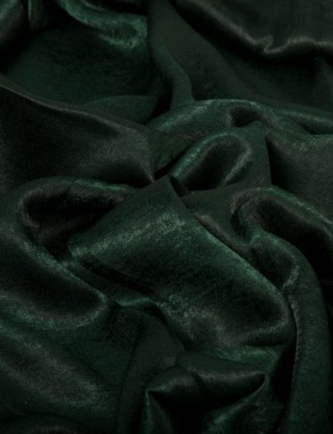 Emerald Luxurious Bamboo Satin Hijab