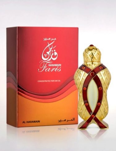 Fares Concentrated Oil 12ml