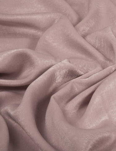 Pastel Blush Luxurious Bamboo Satin Hijab
