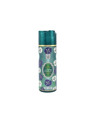 Sadaat Body Spray 200 ml