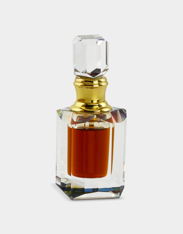 Dehn El Ood Mubarak By Swiss Arabian Perfume 6ML
