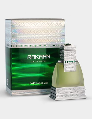 Rakaan By Swiss Arabian Perfume 50ML